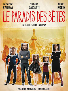 Watch Movie Le Paradis des bêtes (2012)