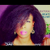 How to || Heatless Blowout on 4B/4C Natural Hair