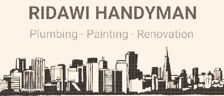 Handyman Berpengalaman di Johor Bahru