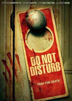 Ver Película Do Not Disturb Online Gratis (2013)