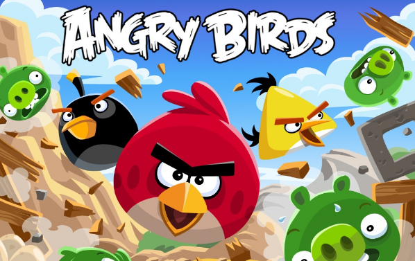 Angry Birds Seasons V.3.11