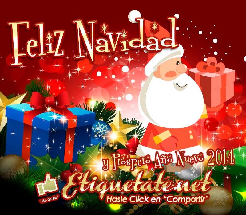 Colecci n de frases y mensajes bonitos de navidad y - Mensajes bonitos de navidad y ano nuevo ...