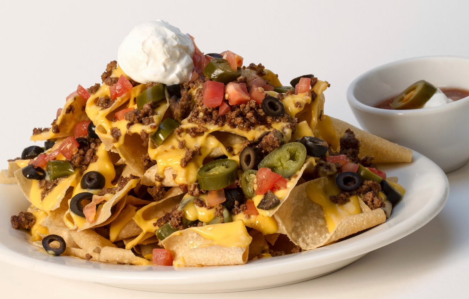 "NACHOS ""notch yo mammas"""