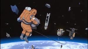 Phim Planetes -Khám Phá Vũ Trụ