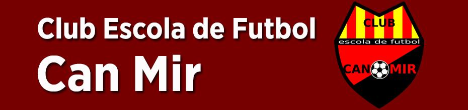 Club Escola de Futbol Can Mir