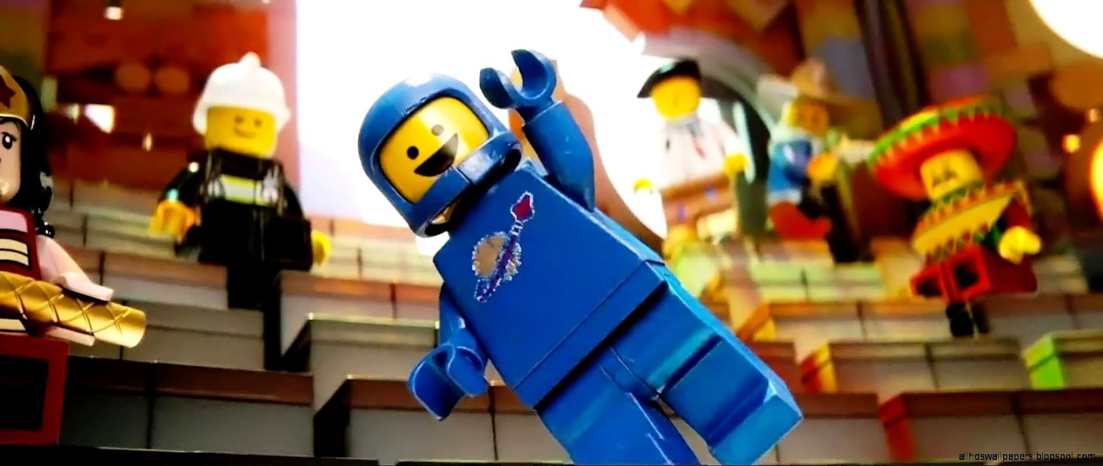 the lego movie wallpaper all hd wallpapers