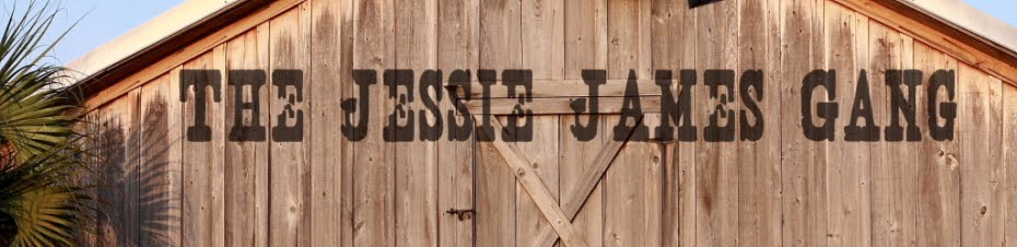The Jessie James Gang