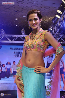 Shilpa-Reddy-Ramp-Walk-Stills