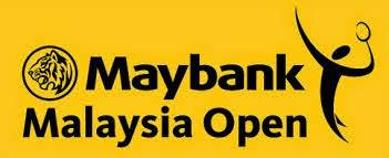 Keputusan Final Badminton Terbuka Malaysia 2015