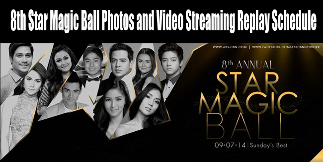 Watch 8th Star Magic Ball Photos and Video Streaming Replay
