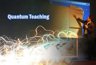 Prinsip Quantum Teaching