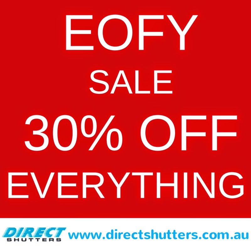 Roller shutters for windows and doors made in Adelaide