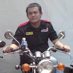 Ketua Umum HWR Jakarta