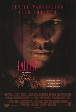 Quỷ Bất Tử - Fallen (1998) Poster