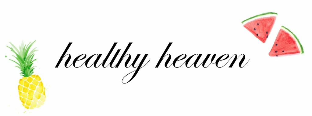 HEALTHY HEAVEN