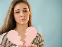 6 Tips Atasi Patah Hati
