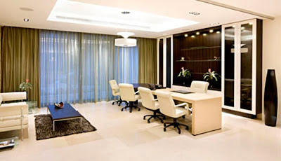 Luxury Interior Design Windows Coverings