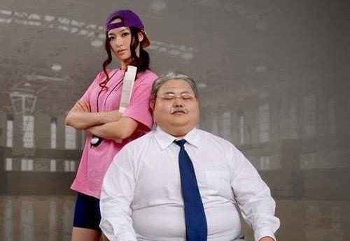 Coach Anzai