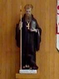 San Benito Abad.