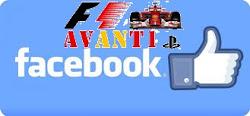 Facebook F1Avanti