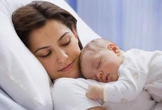 tingkatkan pengeluaran susu ibu dengan power pumping