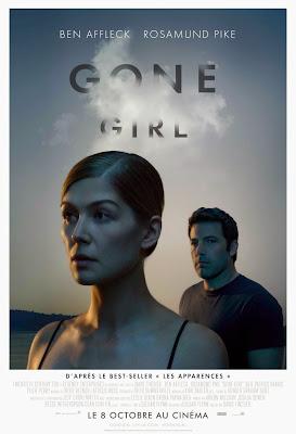 Gone Girl International poster