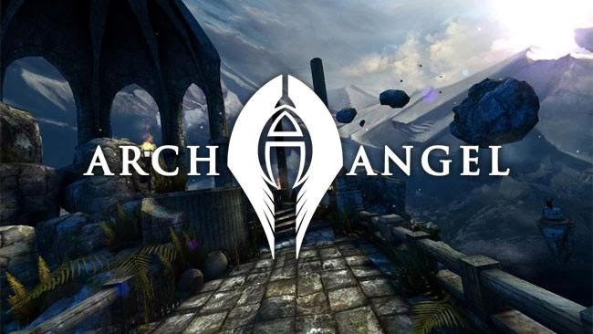 Archangel para Android e iOS, derrota a las fuerzas del mal con este juego de acción