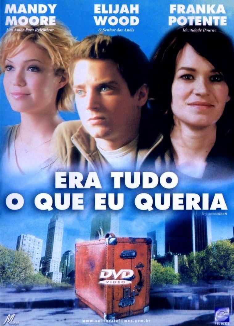 Era Tudo Que Eu Queria – Dublado (2002)