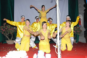 Múa gáo dừa - Thuyết về cây dừa