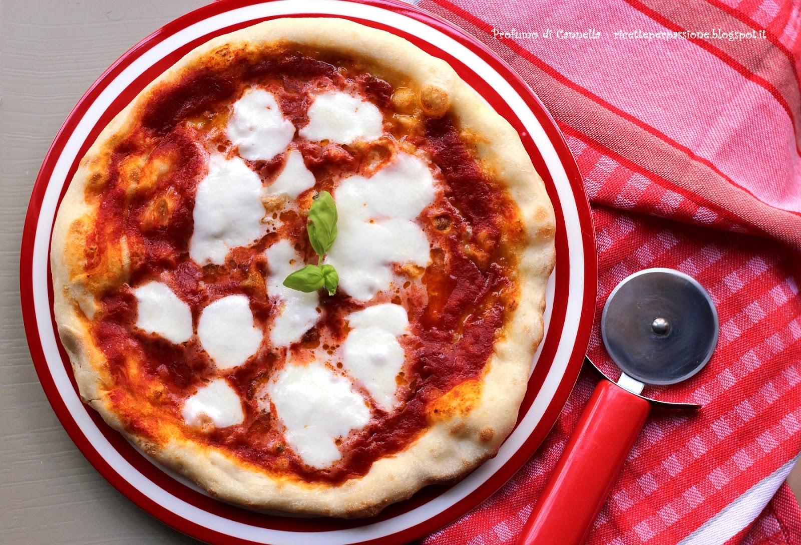 pizza come in pizzeria - è arrivato ifood!