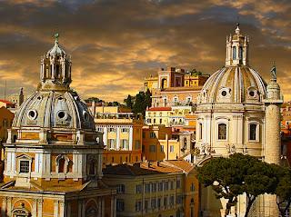 Roma - Derecho Romano