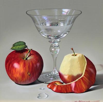 bodegon-con-manzanas