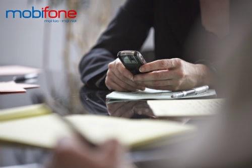 Cách hủy gói cước 3G sinh viên Mobifone