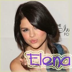Elena Butterfly