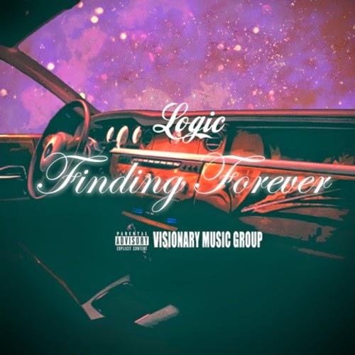 """Logic, """"Finding Forever"""""""