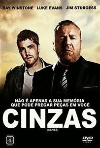 Cinzas – Dublado (2012)