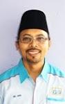 Pengerusi Surau Al Multaqa TEJ 1