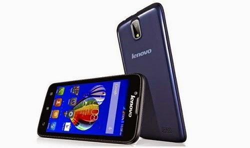 Hp Android Lenovo Murah Lenovo A328