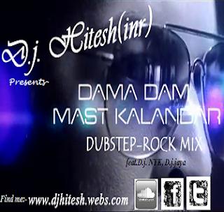 https://soundcloud.com/djhitesh-inr/mast-kalander-dustep-rockmix