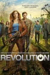 Revolution Legendado – Dublado