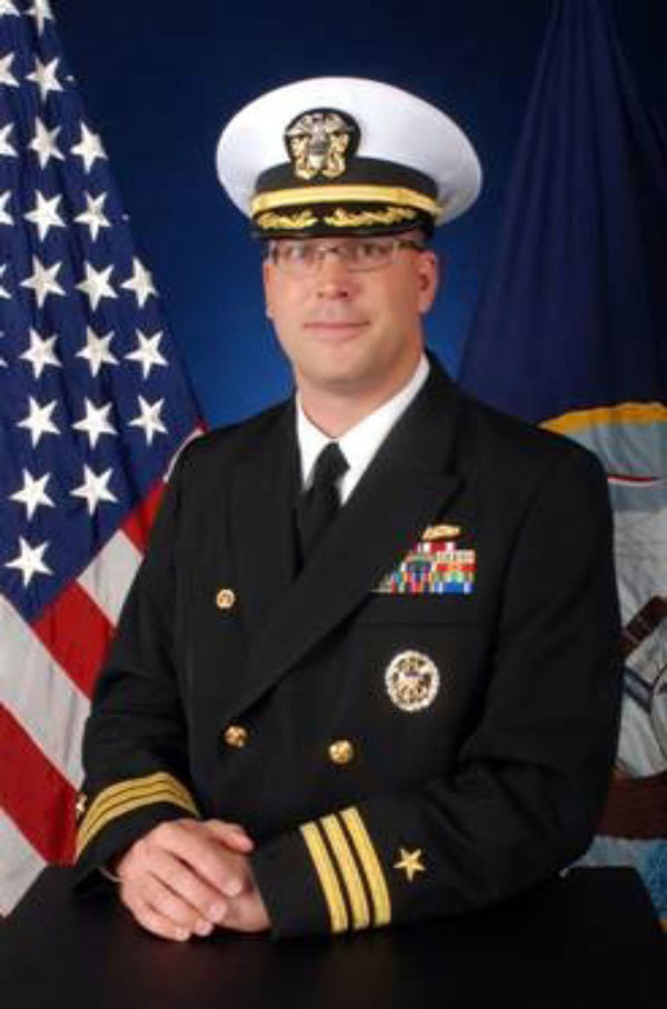 Third Navy Commanding Officer Fired In 2011