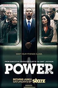 Assistir Power 2 Temporada Online Dublado e Legendado