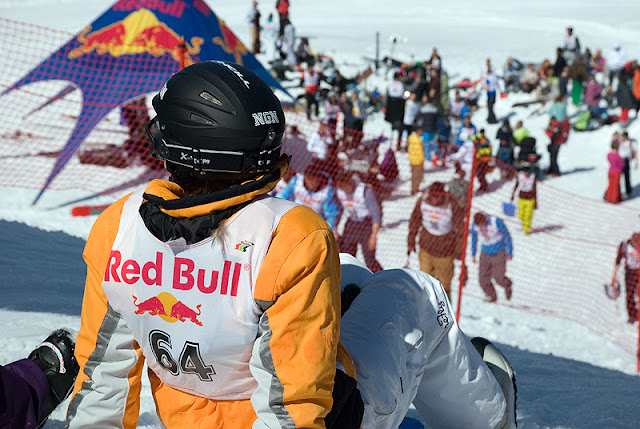King of Bob - Red Bull Srbija