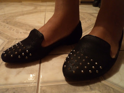 Meus sapatos favoritos