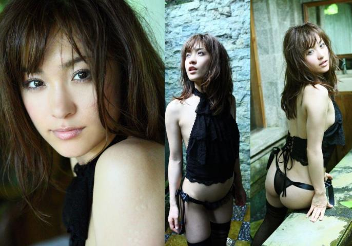 Mihiro Taniguchi - Picture