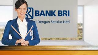 7 POSISI LOWONGAN KERJA BANK BRI TERBARU 2016