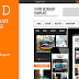 Avoid Mag Responsive Blogger Template