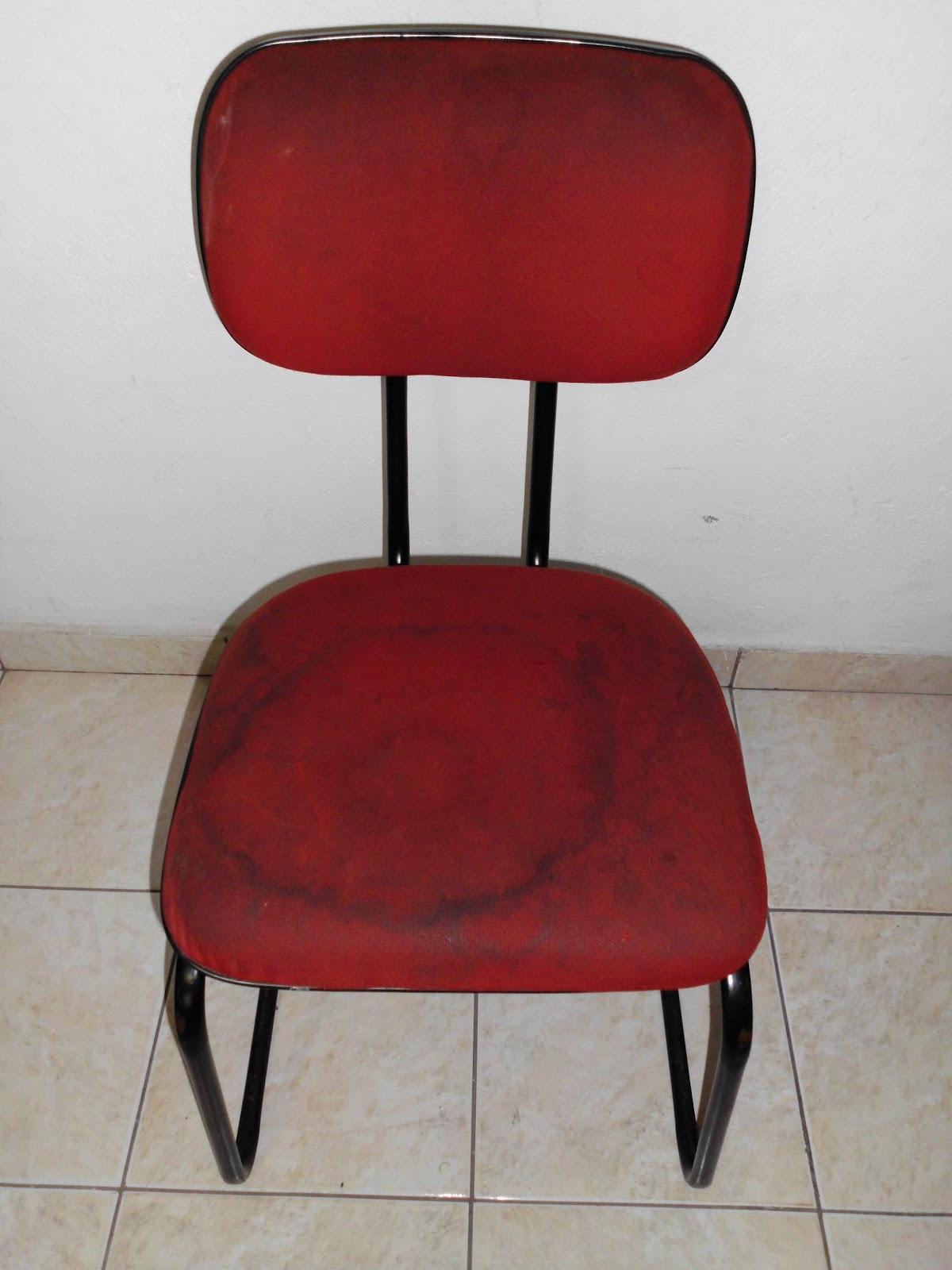Artes e Badulaques: Reforma da Cadeira #731C20 1200x1600