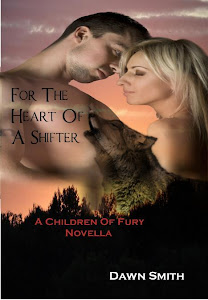 Shifter by Dawn Smith