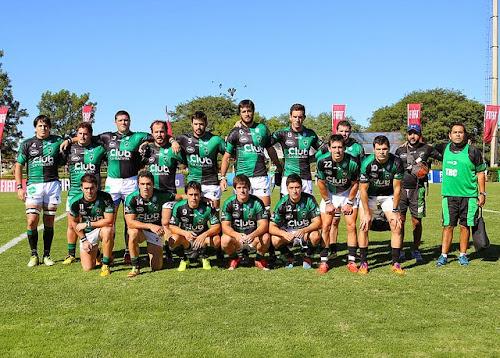 Victoria y cuartos para Tucumán Rugby